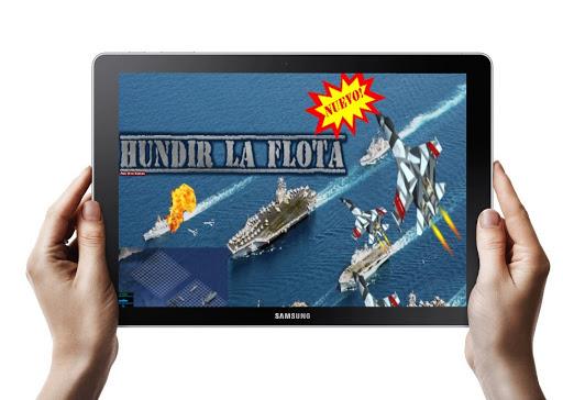 Hundir la flota - Batalla de Buques de Guerra APK MOD (Astuce) screenshots 1