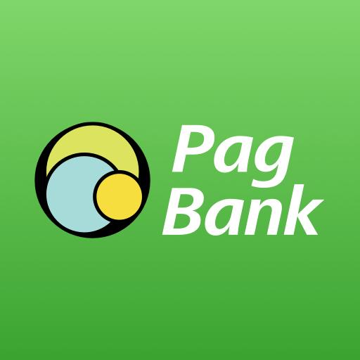 PagBank: Banco, Conta digital, Cartão, Pix, CDB - Apps on Google Play