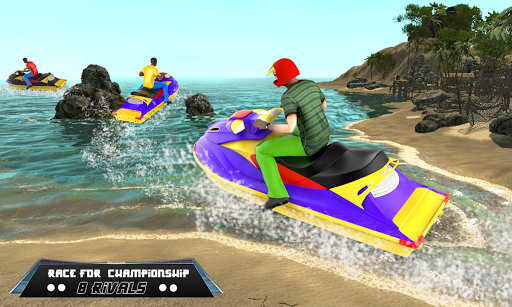 Super Jet Ski 3D 1.9 screenshots 6