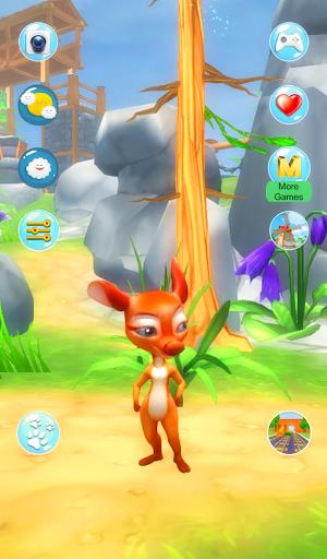 My Talking Deer 1.0.7 screenshots 14