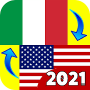 Italian - English Translator 2021