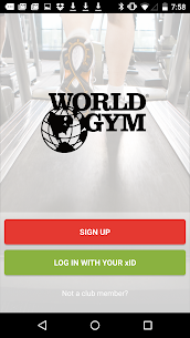 World Gym Fayette  For Pc – [windows 10/8/7 And Mac] – Free Download In 2020 1