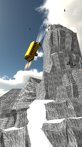 Stunt Truck Jumping 1.8.1 screenshots 4