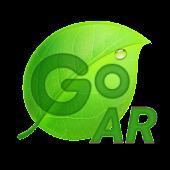 icono Idioma árabe - Teclado GO