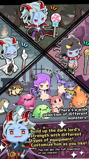 our dark lord-sasuyu 2-tap rpg screenshot 3
