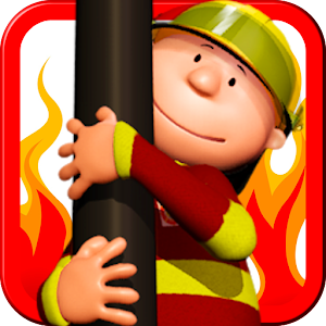 Talking Max the Firefighter