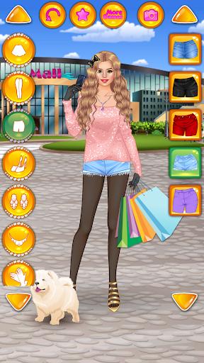 Rich Girl Crazy Shopping - Fashion Game  Screenshots 19