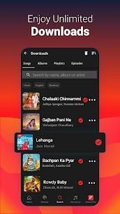 Gaana Music App v8.30.1 Mod APK 4