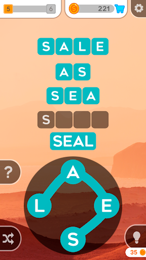 Word Game - Offline Games 1.29 Screenshots 8
