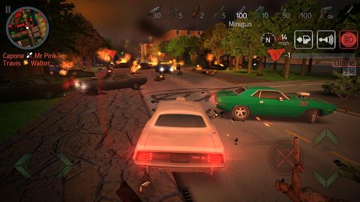 Code Triche Payback 2 - Champ De Bataille mod apk screenshots 1