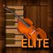Professional Double Bass Elite