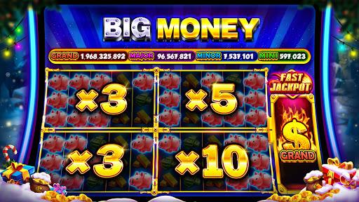 Cash Frenzyu2122 Casino u2013 Free Slots Games 1.81 screenshots 7