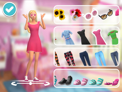Barbie Dreamhouse Adventures 12.0 screenshots 24