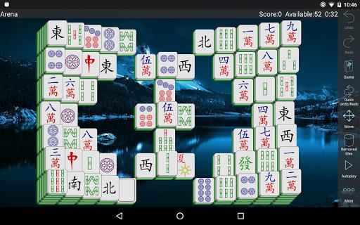 Mahjongg Builder 3.1.0 screenshots 8