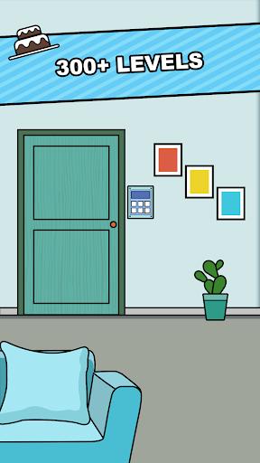Escape Room: Mystery Word screenshots 7