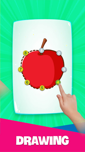 123 number games for kids - Count & Tracing 1.7.11 screenshots 9