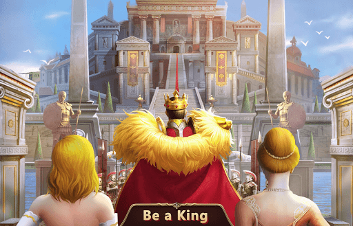 Road of Kings - Endless Glory apktram screenshots 5