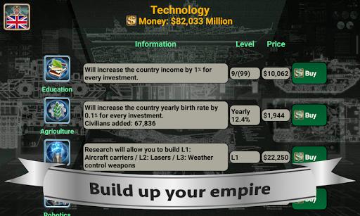Europe Empire 2027 EE_2.5.2 screenshots 7