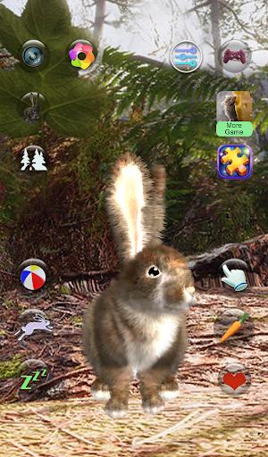Talking Rabbit  screenshots 10