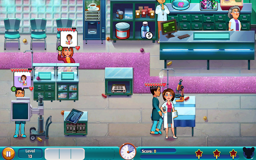 Heart's Medicine - Season One u2764ufe0f screenshots 5