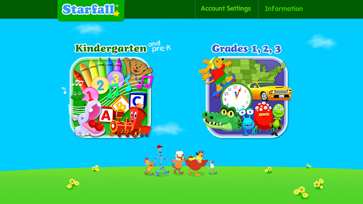 Starfall.com  Screenshots 9