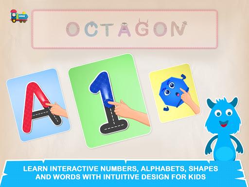 ABCInfinite Preschool Learning 6.4 screenshots 12