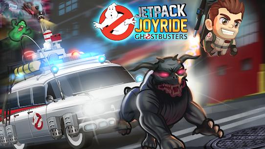 Jetpack Joyride MOD Apk 1.45.2 (Unlimited Money) 1
