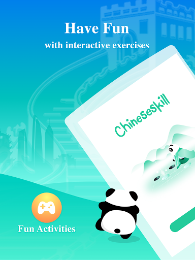 Learn Chinese - ChineseSkill modavailable screenshots 13