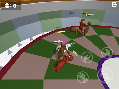 Noodleman.io 2 – Fun Fight Party Mod Apk (Unlimited Money) 8