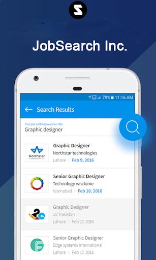 Jamaica Jobs - Job Search v5.0 screenshots 8