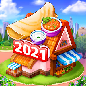 Asian Cooking Star: New Restaurant &amp Cooking Games
