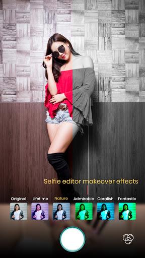 Cam B612 Selfie Expert 1.5 Screenshots 5