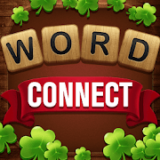 Word Connect - Lucky Puzzle Game to Big Win