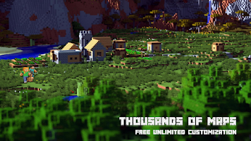 Mastercraft - Mods, Maps & Addons for Minecraft PE
