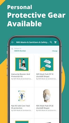 PharmEasy u2013 Online Medicine Ordering App  Screenshots 5