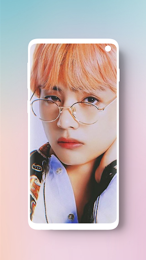 u2b50 BTS - V Kim Taehyung Wallpaper HD Photos 2020 1.7 Screenshots 7