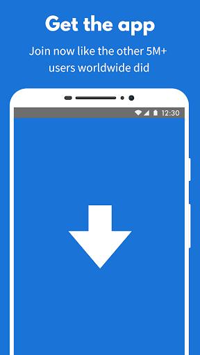 Proxynel: Unblock Websites Free VPN Proxy Browser 4.0.24 Screenshots 5