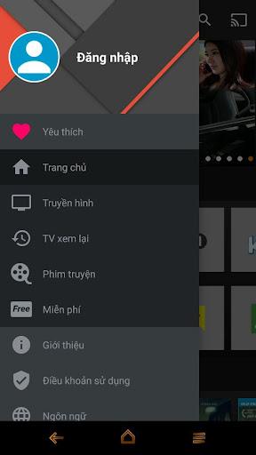 mytv net for smartphone/tablet screenshot 1