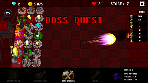 Impossible Luck Defense 2  screenshots 2