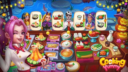 Cooking Yummy-Restaurant Game 3.0.6.5029 screenshots 15