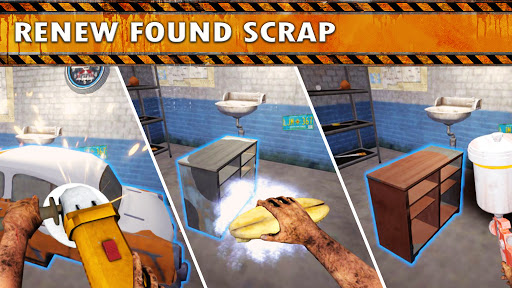 Junkyard Builder Simulator  screenshots 15