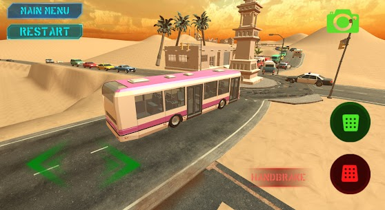 Free Real Drive 2 Bus 3