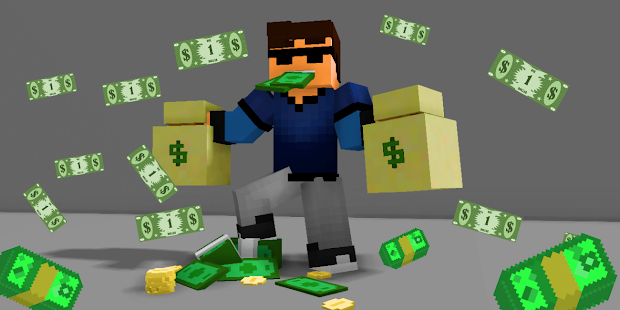 Money Mod for Minecraft