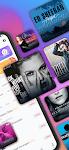 screenshot of StarMaker: Sing free Karaoke, Record music videos