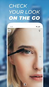Mirror Plus Premium Apk: Mirror with Light for Makeup (Premium Features Unlocked) 1