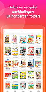 Alle folders & reclamefolder aanbiedingen: Folderz