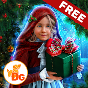Hidden Objects - Christmas Spirit 3 (Free To Play)