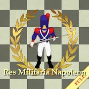 Res Militaria Napoleon FULL app thumbnail