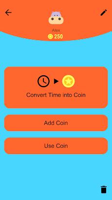 じかんコインのおすすめ画像3