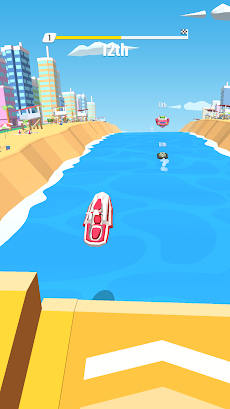 Flippy Raceのおすすめ画像4